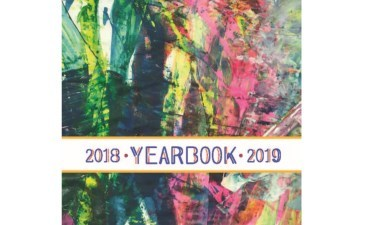 The 2018-2019 Yearbook