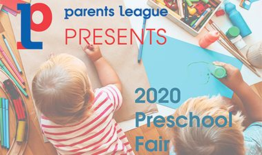 Parents League Preschool Admissions Virtual Fair