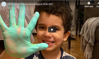 Annual Appeal Video 2020-2021