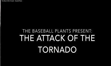 The Attack of the Tornado!